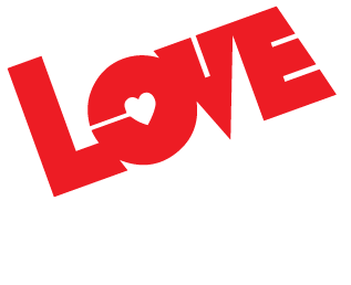 Love signs custom signs sign installation billboards for Love sign